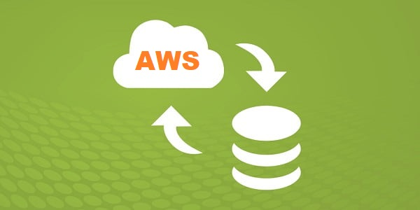 AWS Cloud Backup