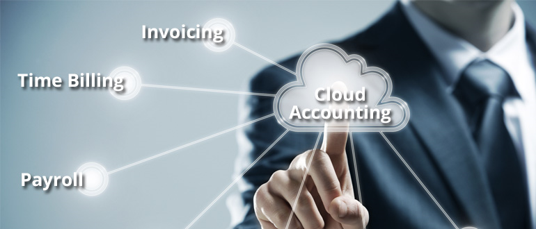 Financial Accounting in Cloud: A whole new world of opportunities