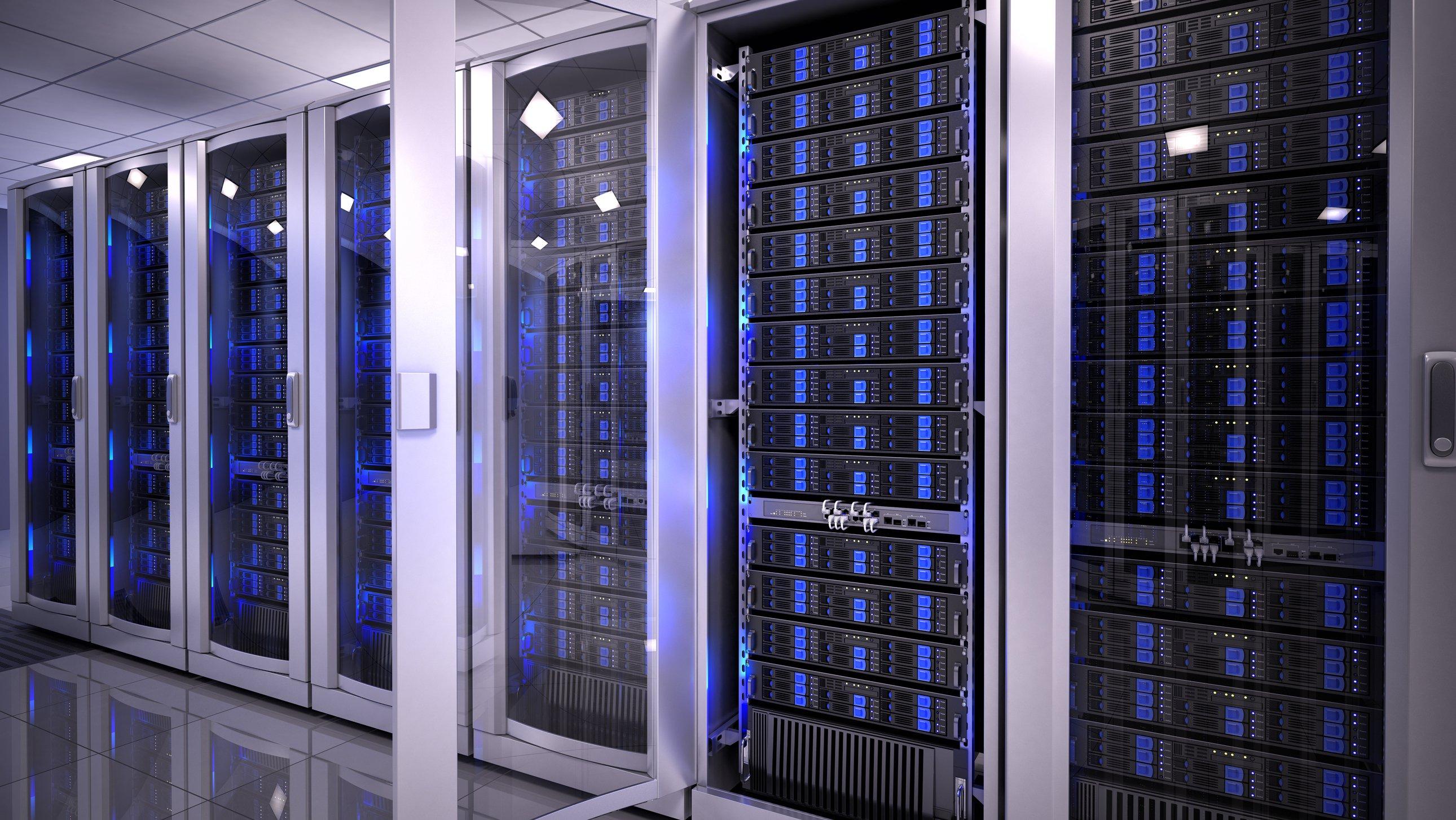 Right Server Hosting For the Entrepreneur