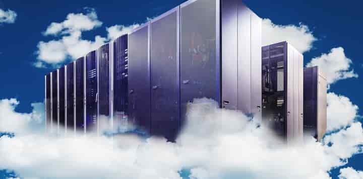 Hypervisor in cloud computing