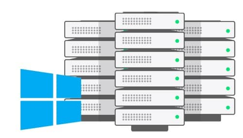 Features and Advantages of Windows Dedicated Servers