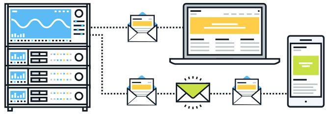 Хостинг на почтовом сервере рейтинг хостингов количество клиентов