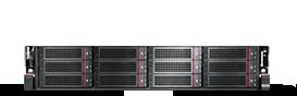 Cloud Hosting Storage