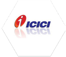 Cloud Hosting ICICI Logo