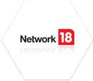 Cloud Hosting Network 18 Logo