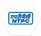 Cloud Hosting NTPC Logo